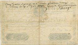 200 Livres FRANCE  1792 Laf.154 TTB