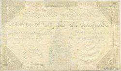 50 Livres FRANCE  1792 Laf.164 SUP+