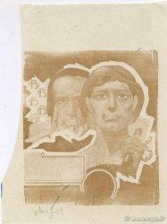 20 Francs SCIENCE ET TRAVAIL FRANCE  1939 F.12.00e9 SPL