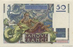 50 Francs LE VERRIER FRANCE  1946 F.20.05 NEUF