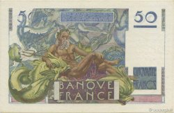 50 Francs LE VERRIER FRANCE  1949 F.20.13 SPL