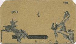 100 Francs LUC OLIVIER MERSON type modifié FRANCE  1934 F.25.00 TTB à SUP