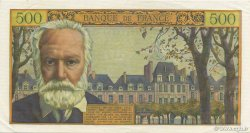 500 Francs VICTOR HUGO FRANCE  1958 F.35.11 SUP+
