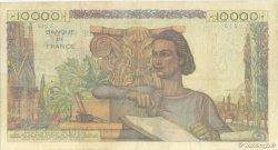 10000 Francs GÉNIE FRANÇAIS FRANCE  1946 F.50.15 pr.TTB