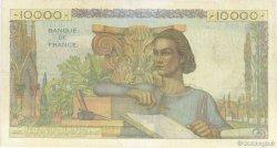 10000 Francs GÉNIE FRANÇAIS FRANCE  1951 F.50.48 pr.TTB