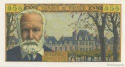 5 Nouveaux Francs VICTOR HUGO FRANCE  1963 F.56.13 SUP+