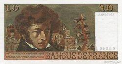 10 Francs BERLIOZ FRANCE  1974 F.63.07b pr.NEUF