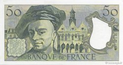 50 Francs QUENTIN DE LA TOUR FRANCE  1981 F.67.07 SPL+
