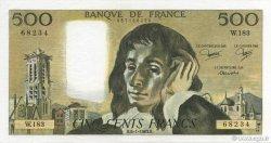 500 Francs PASCAL FRANCE  1983 F.71.28 SPL