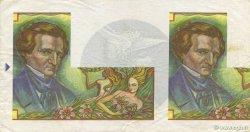 50 Francs BERLIOZ FRANCE régionalisme et divers  1970 F.(61...) TTB+