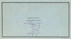 1000 Francs type 181r définitif FRANCE régionalisme et divers  1825 F.A09.00 SUP