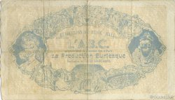 1000 Francs FRANCE  1930 F.-- TTB+