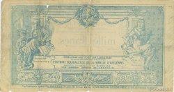 1000 Francs Sainte Farce FRANCE  1930 F.-- TTB