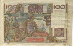 100 Francs JEUNE PAYSAN FRANCE  1950 F.28.28
