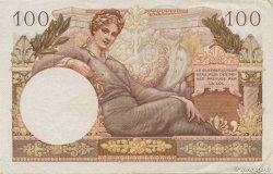 100 Francs TRÉSOR FRANCAIS FRANCE  1947 VF.32.01 SUP