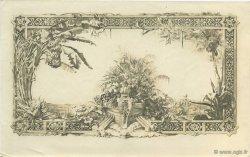 25 Francs rouge GUADELOUPE  1920 P.08- SPL