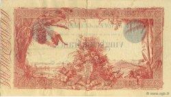 25 Francs rouge, type 1852 modifié 1905 GUADELOUPE  1930 K.105c TTB+