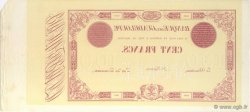 100 Francs GUADELOUPE  1893 P.--s NEUF