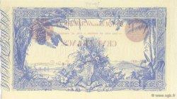 100 Francs bleu, type 1852 modifié 1905 GUADELOUPE  1907 K.108.SP6 pr.NEUF