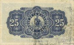 25 Francs GUADELOUPE  1945 P.22b TTB+