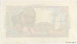 500 Francs Pointe à Pitre GUADELOUPE  1946 K.134 SPL