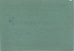5 Francs GUADELOUPE  1884 K.156 SUP