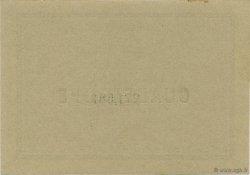 1 Franc GUADELOUPE  1884 K.161- NEUF