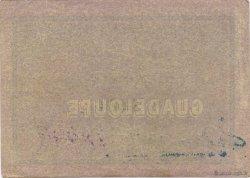2 Francs GUADELOUPE  1884 K.164 SPL