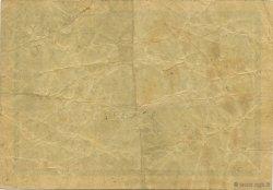 5 Francs GUADELOUPE  1884 K.166 TTB