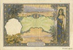 500 Francs TAHITI  1938 KM.515c TTB+