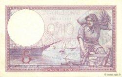 5 Francs VIOLET FRANCE  1928 F.03.12 NEUF