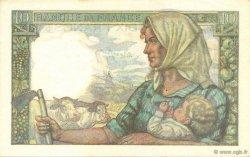 10 Francs MINEUR FRANCE  1947 F.08.17 pr.NEUF