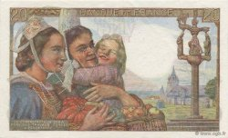 20 Francs PÊCHEUR FRANCE  1942 F.13.00 SPL