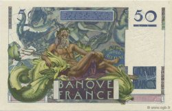 50 Francs LE VERRIER FRANCE  1946 F.20.00s1a pr.NEUF