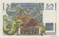 50 Francs LE VERRIER FRANCE  1949 F.20.13 SPL+