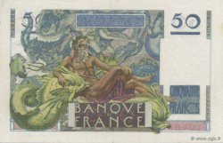 50 Francs LE VERRIER FRANCE  1950 F.20.16 SPL