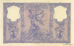 100 Francs BLEU ET ROSE FRANCE  1907 F.21.21 SUP