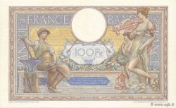 100 Francs LUC OLIVIER MERSON grands cartouches FRANCE  1930 F.24.09 SUP