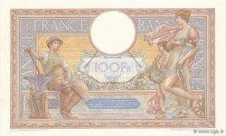100 Francs LUC OLIVIER MERSON type modifié FRANCE  1938 F.25.29 pr.NEUF