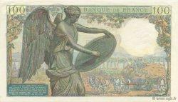 100 Francs DESCARTES FRANCE  1944 F.27.08 pr.NEUF