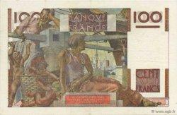 100 Francs JEUNE PAYSAN FRANCE  1946 F.28.02 pr.SUP