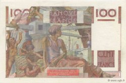 100 Francs JEUNE PAYSAN FRANCE  1946 F.28.05 SPL
