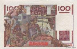 100 Francs JEUNE PAYSAN FRANCE  1948 F.28.18 SUP+