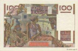 100 Francs JEUNE PAYSAN FRANCE  1954 F.28.43a NEUF