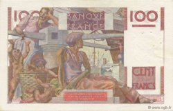 100 Francs JEUNE PAYSAN Favre-Gilly FRANCE  1947 F.28ter.02 pr.SUP