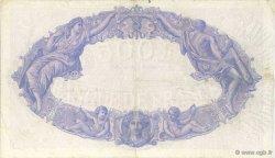 500 Francs BLEU ET ROSE FRANCE  1921 F.30.25 TB+