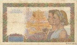 500 Francs LA PAIX FRANCE  1944 F.32.46 pr.TB