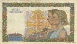 500 Francs LA PAIX FRANCE  1944 F.32.47 TTB