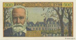 500 Francs VICTOR HUGO FRANCE  1955 F.35.04 pr.NEUF