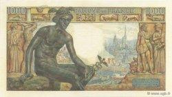 1000 Francs DÉESSE DÉMÉTER FRANCE  1942 F.40.14 NEUF